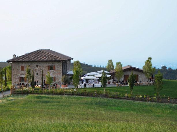 Agriturismo Reggio Emilia